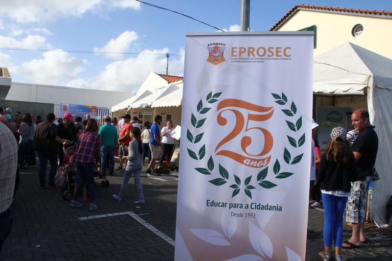Feira do Comércio da EPROSEC